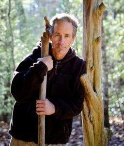 Author Warren releases third book in Wyatt Earp series