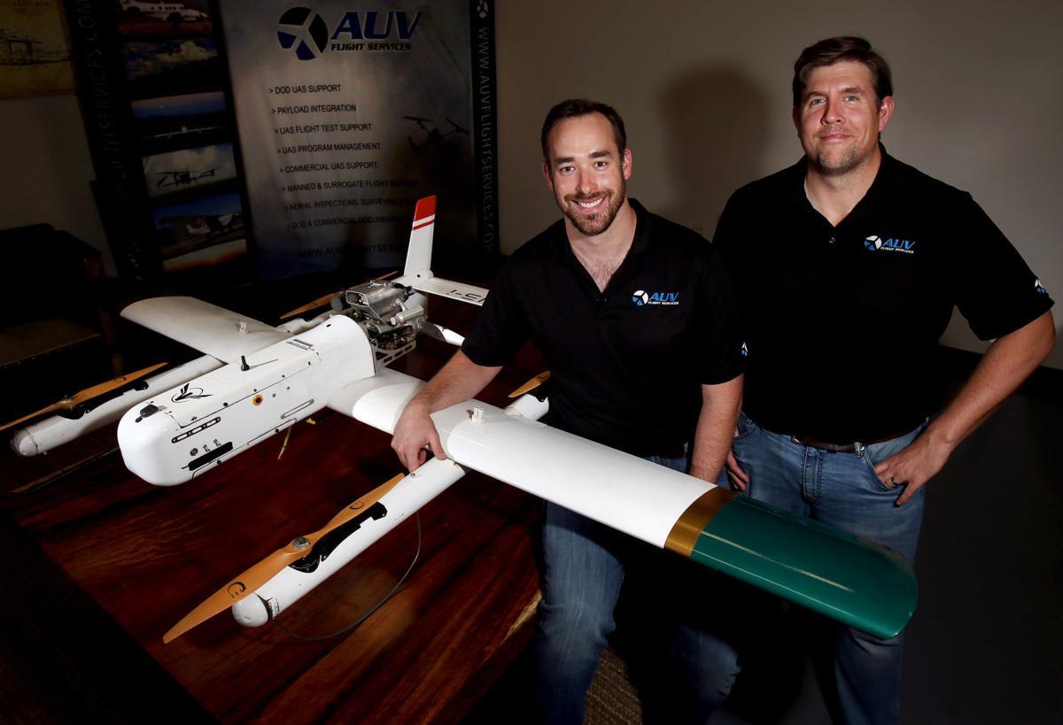 AUV Flight Services