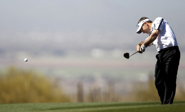 WGC-Accenture Match Play Championships: Wilson grinds his way to semis