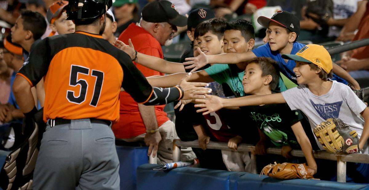 Fiesta Mexicana de Beisbol