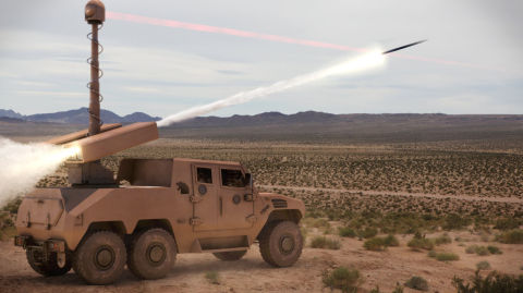 hydra vehicle system raytheon