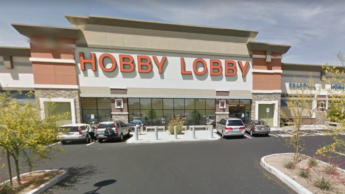 Hobby Lobby opening two new Tucson stores and one in ... on Hobby Lobby Online Shopping id=40657
