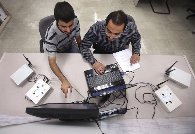 University of Arizona leads research into next-generation wireless