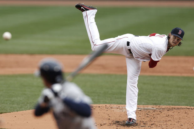 Game of the day: Red Sox 5, Rays 0: More mature Buchholz flirts with 2nd no-no