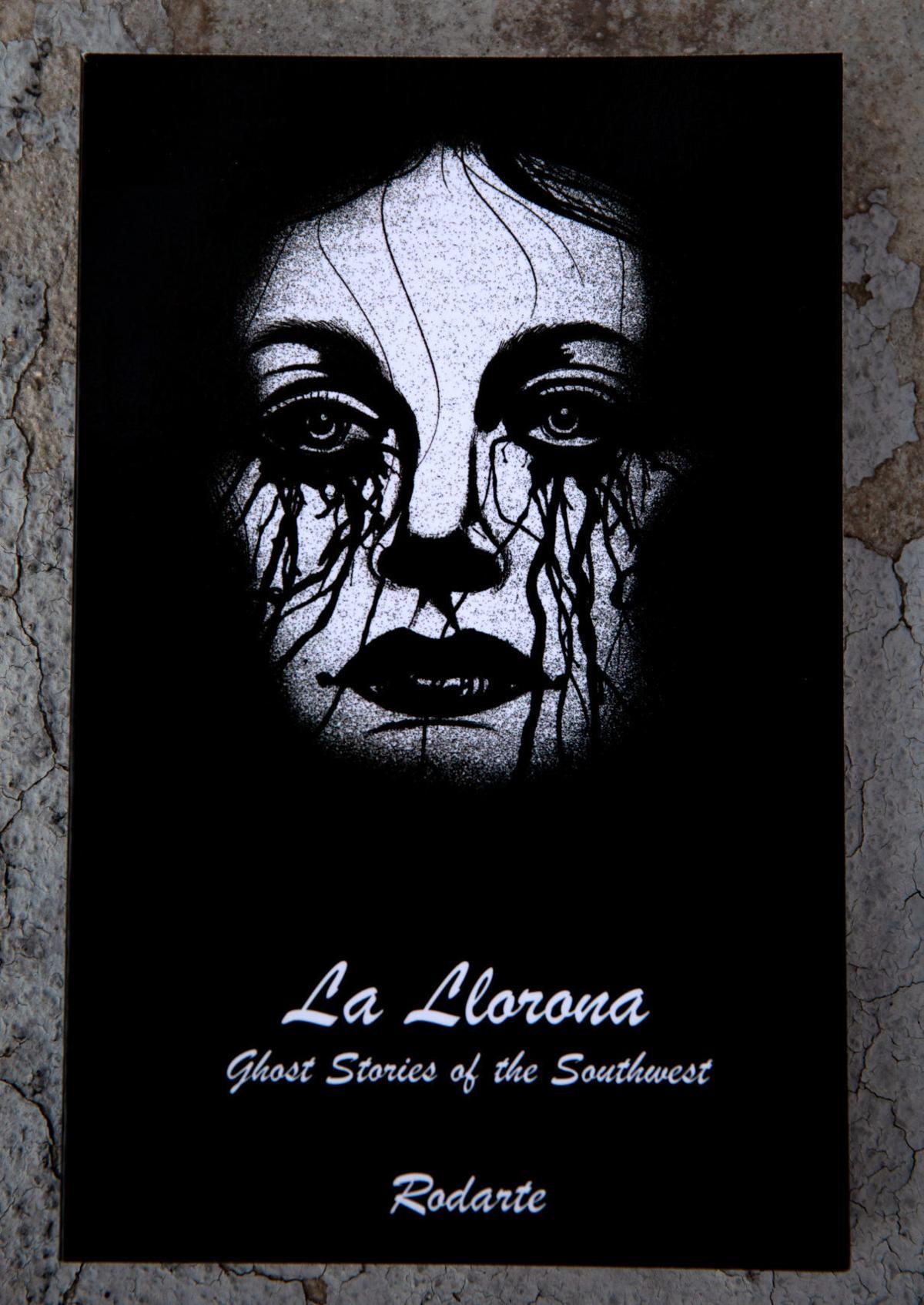 """La Llorona: Ghost Stories of the Southwest"""