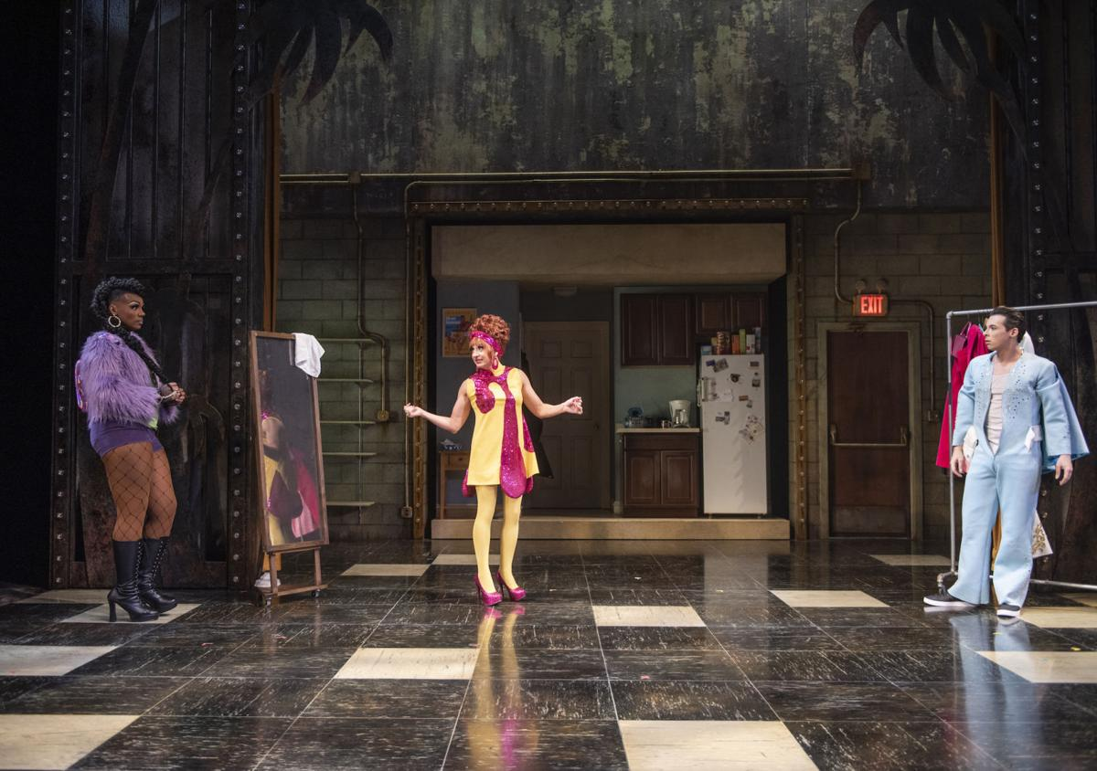Christmas Plays In Tucson 2020 Arizona Theatre Company postpones season; will go virtual for 2020