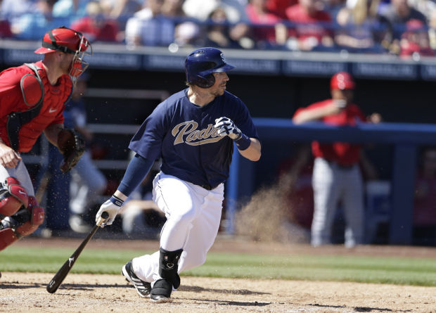 Spring training in Tucson: Mini Tucson Padres preview today