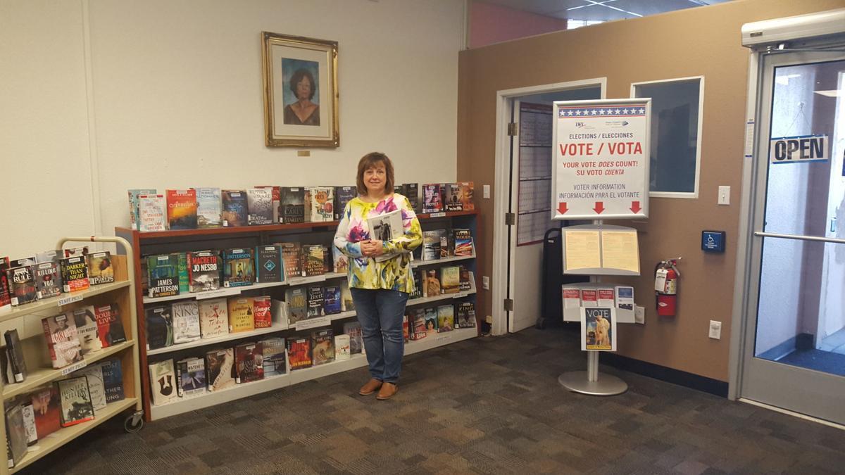 Salazar-Ajo Library
