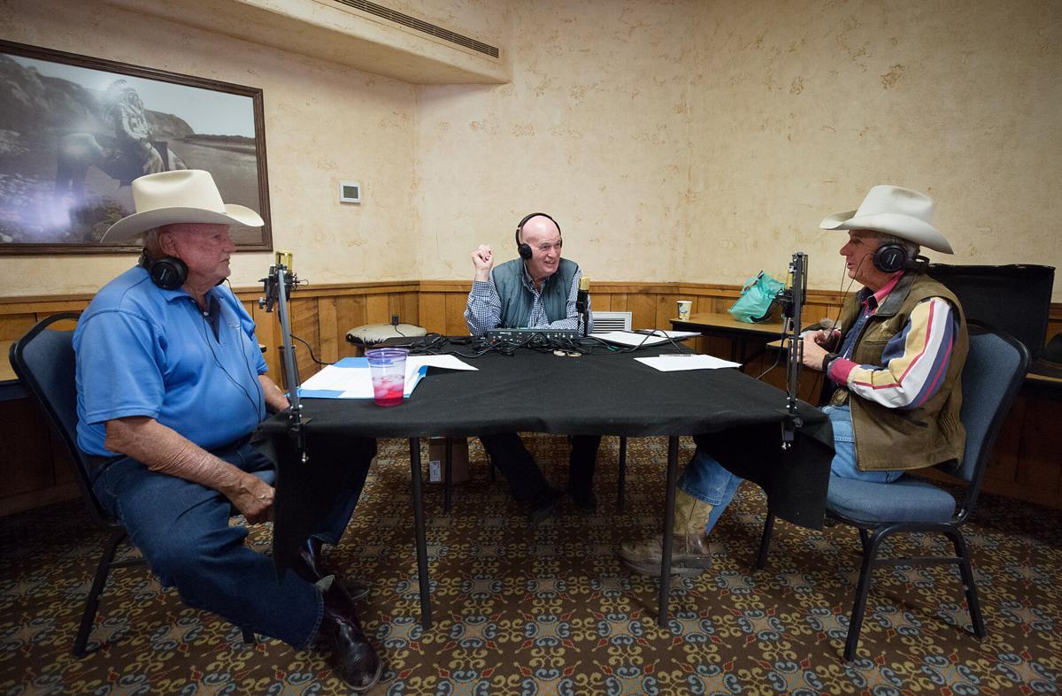 Cowboy Up Podcast