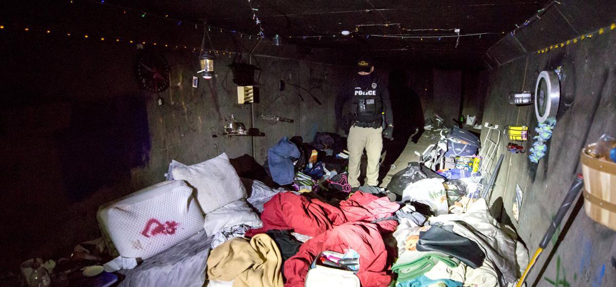 Serie Especial: La policía de Tucsón ofrece ayuda en vez de cárcel a consumidores de drogas