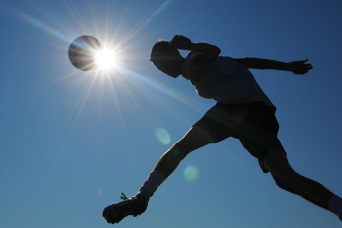 Don't Let Your Kids Get Sidelined With Sports-Related Infections
