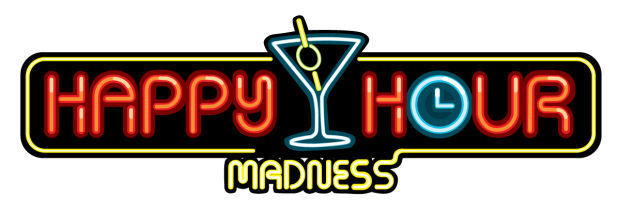 Happy Hour Madness Vote For Your Favorite Spot Latest