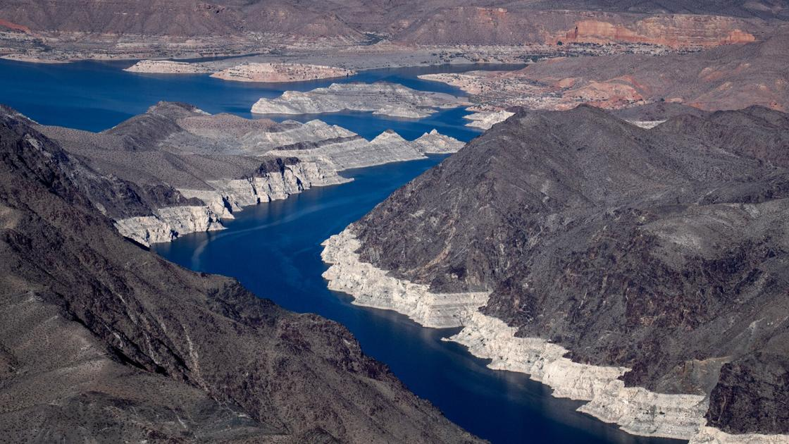 Tim Steller's opinion: Shocking water news in Arizona, Tucson should lead to more action