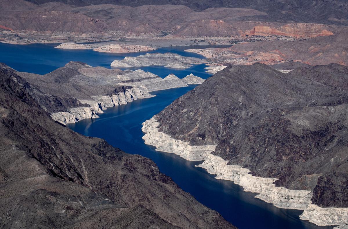 Lake Mead 2021