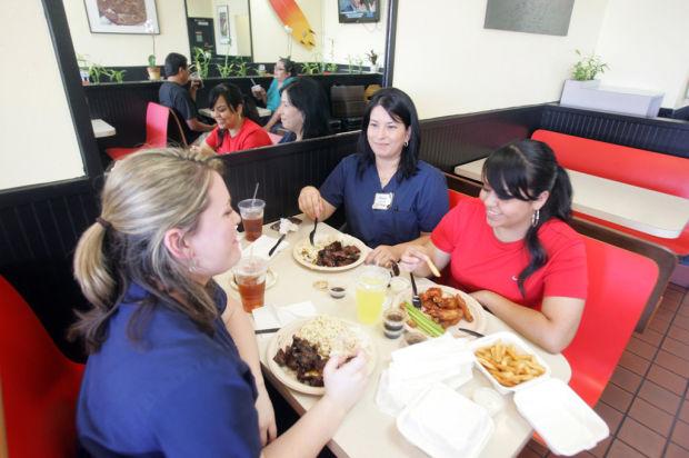 Morsels: Tidbits of restaurant news