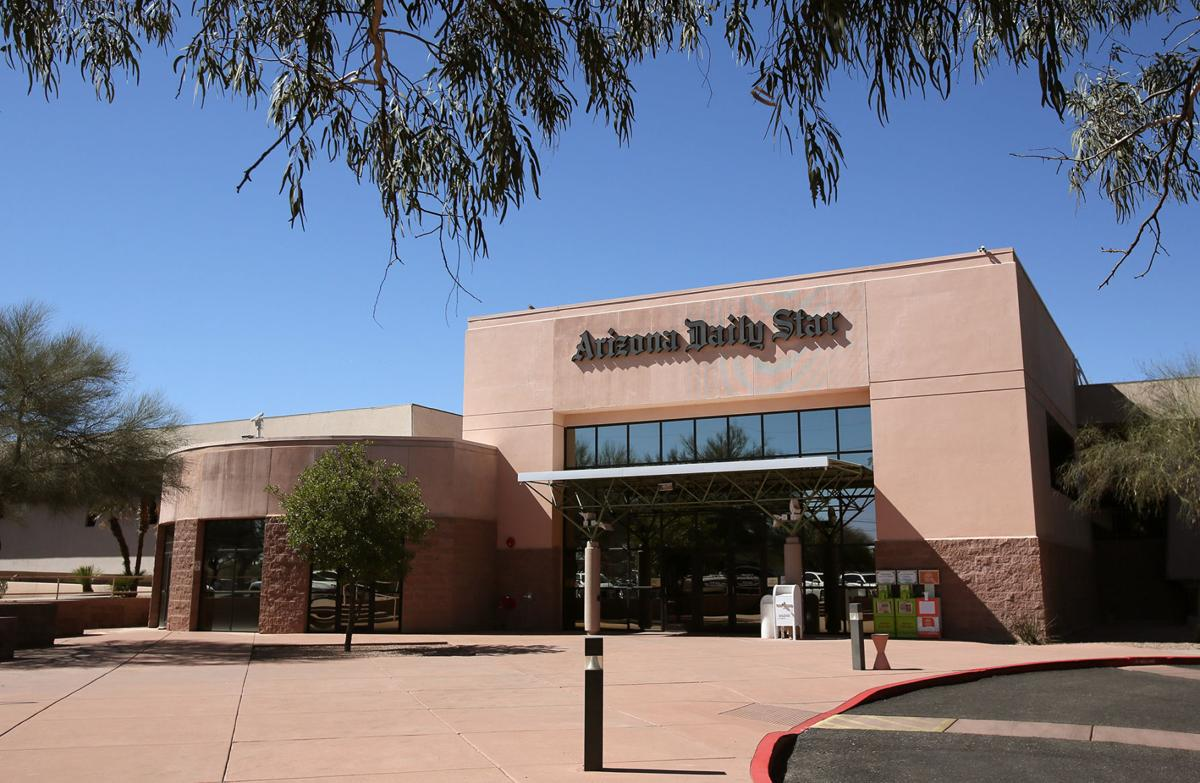 Arizona Daily Star building