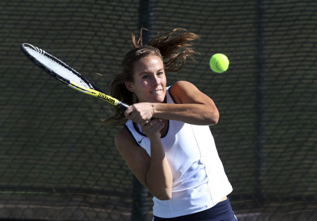 Pick of the Preps: Tennis just a slice of events this week Tennis, other sports make for busy week isn't only Tennis tops list, but other sports busy