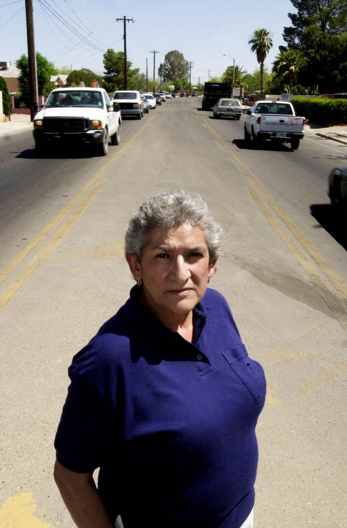 Lillian Lopez-Grant