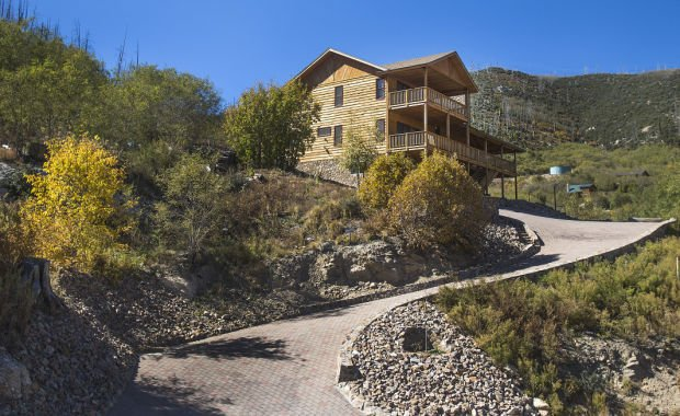 Where We Live: Mount Lemmon