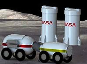 Paragon Space wins NASA contract to develop space-resource systems