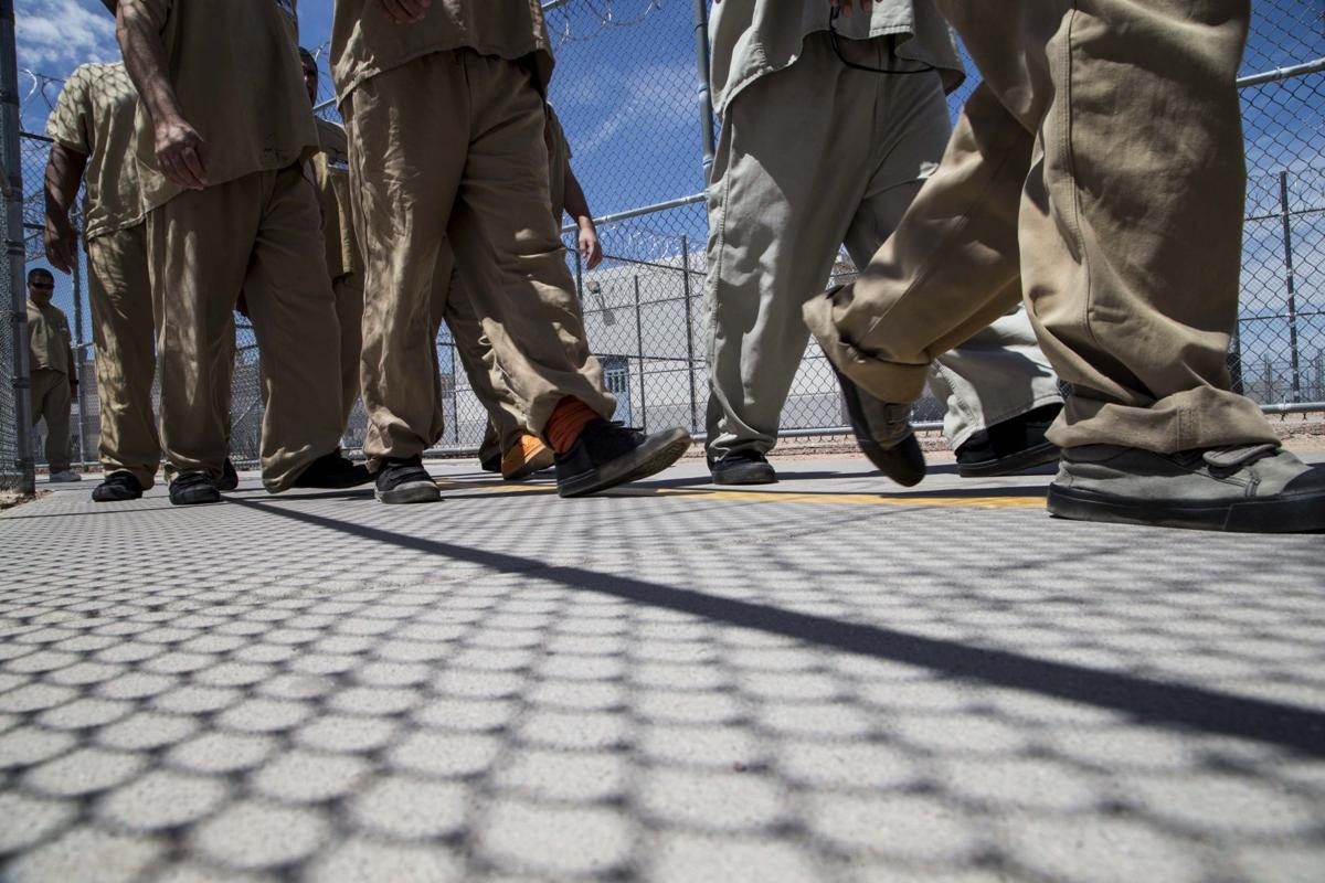 Detention Centers