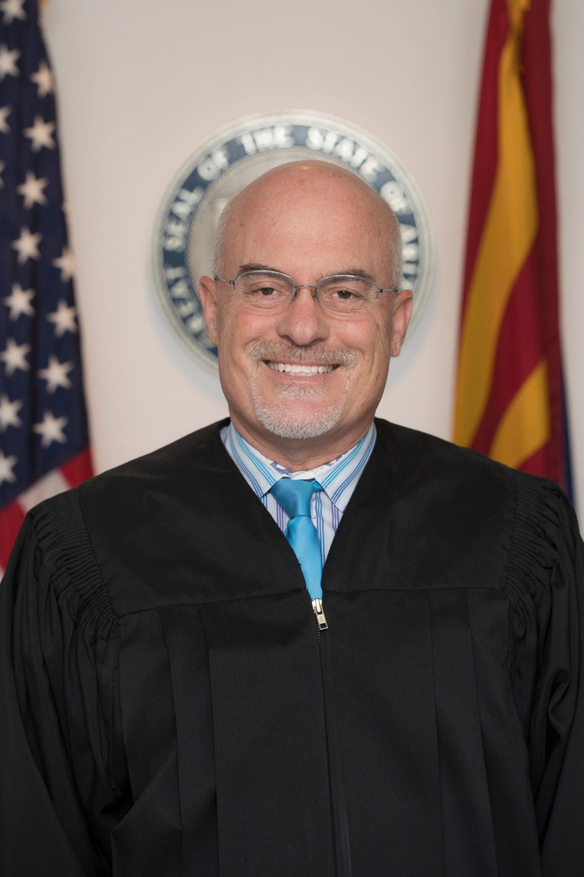 Justice of the Peace Adam Watters