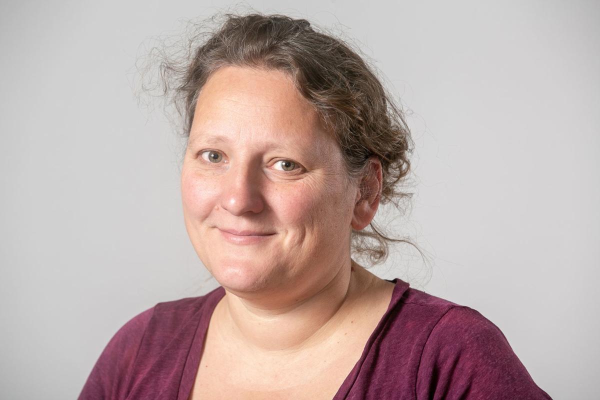 Anna Dornhaus