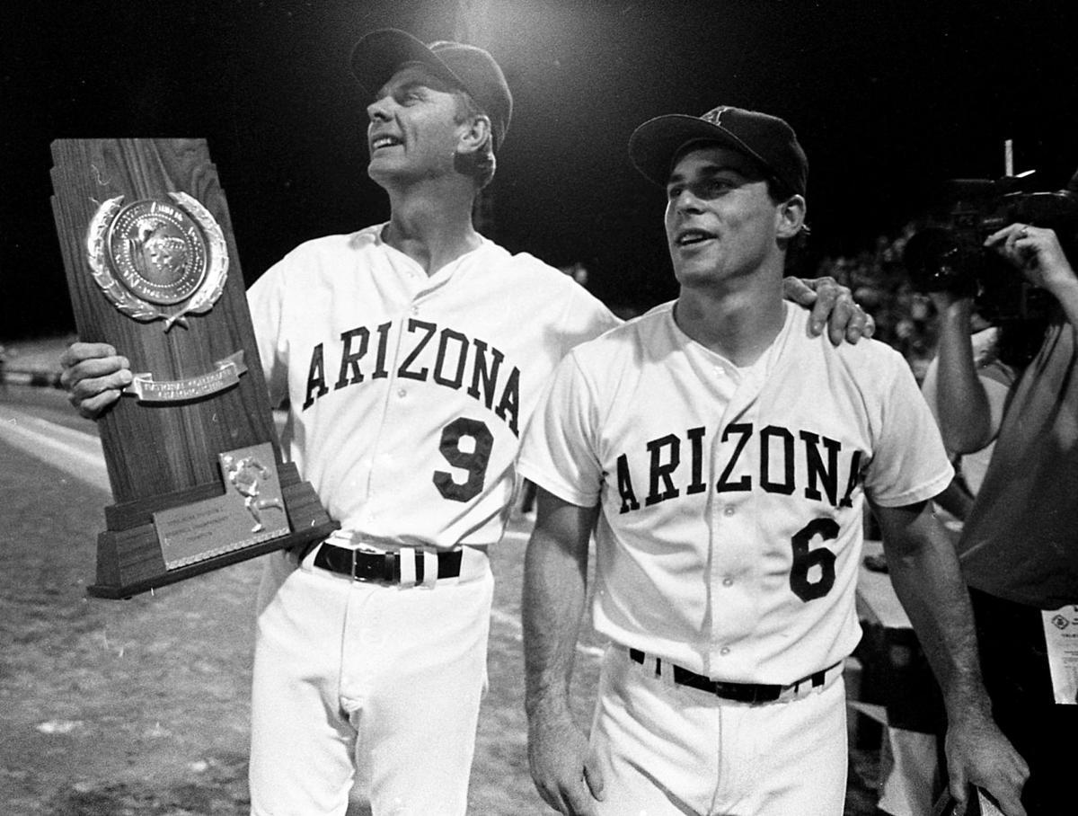 e7db7a5e Greg Hansen's 100 Best Days in Tucson Sports History | Sports | tucson.com