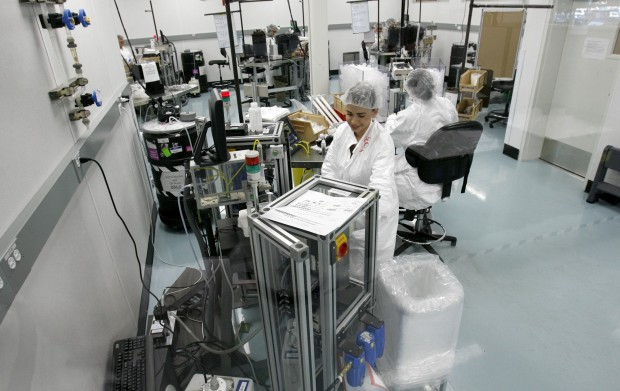 Bioscience bright spot for jobs in Arizona