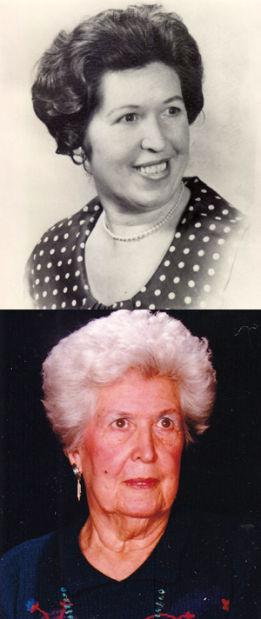 Lydia Mendez Siqueiros