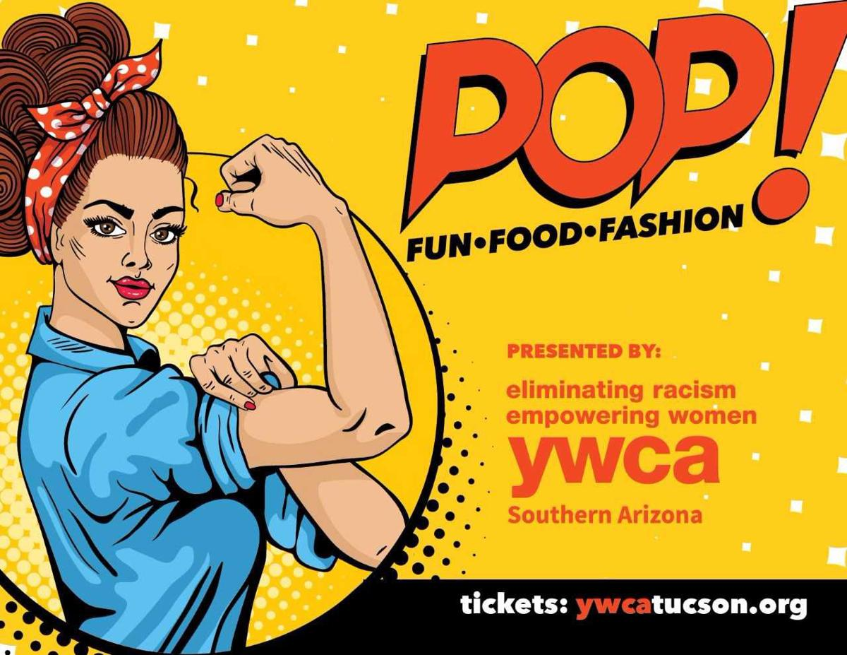 YWCA Pop! fundraiser