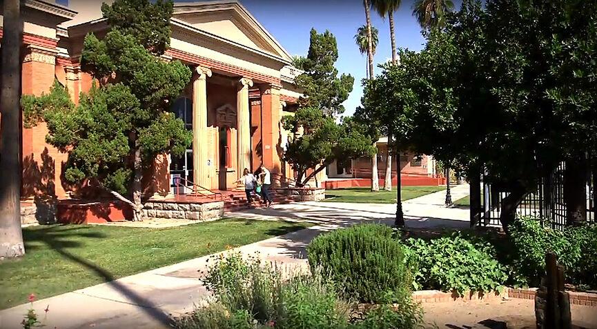 Children's Museum Tucson reopening