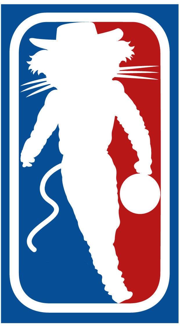 Wilbur NBA logo