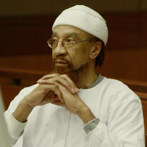 Former Militant Sentence