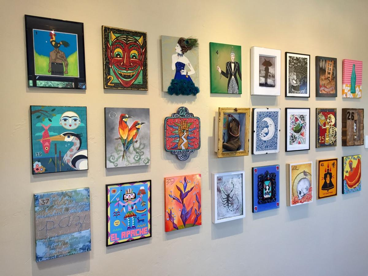 Tucson gallery seeks local artists to create Lotería cards