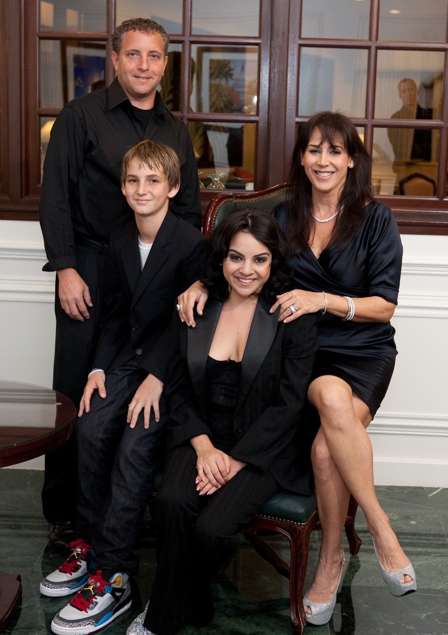 Levy Family
