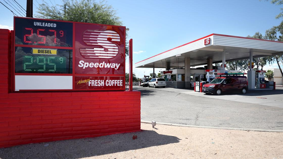 Driven to distraction: C-store deal has some Tucsonans searching for better gas