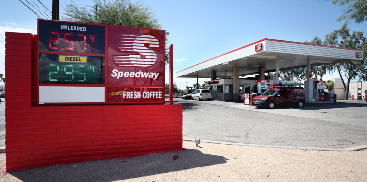 Driven To Distraction Store Changeovers Have Some Tucsonans