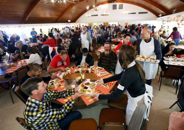 List of holiday meal events in Tucson | Local news | tucson com