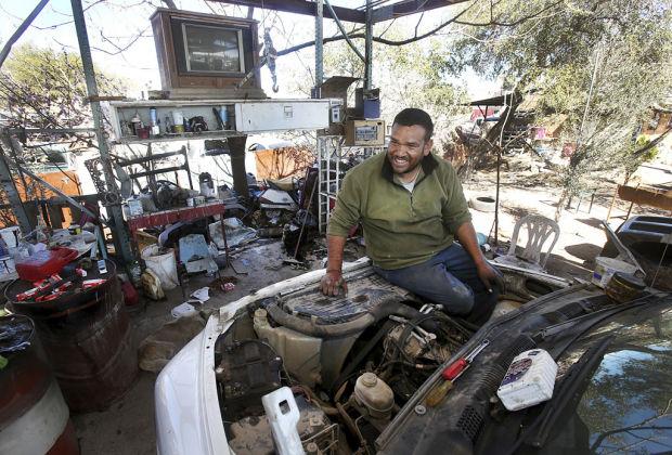 Bringing hope to Nogales
