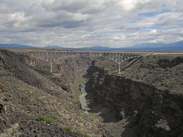 Rio Grande Bridge