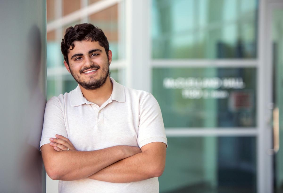 Ali Abdulameer