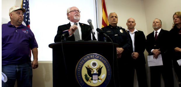 Across Southern Arizona, sequestration could affect jobs, services - and lives