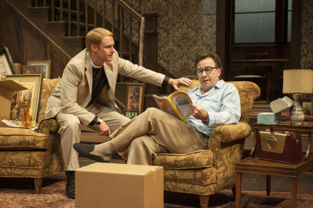 'Clybourne Park' tackles big issues of race, political correctness and assmilation in America