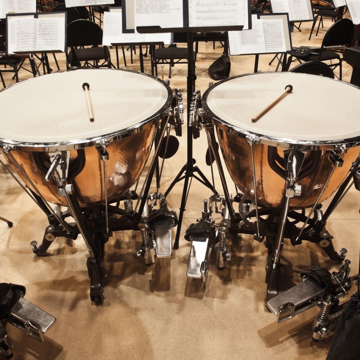After marathon 13-hour audition, Tucson Symphony Orchestra