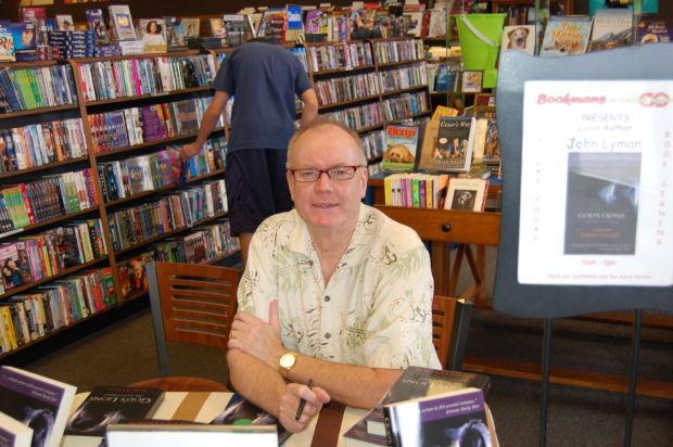 Writer John Lyman