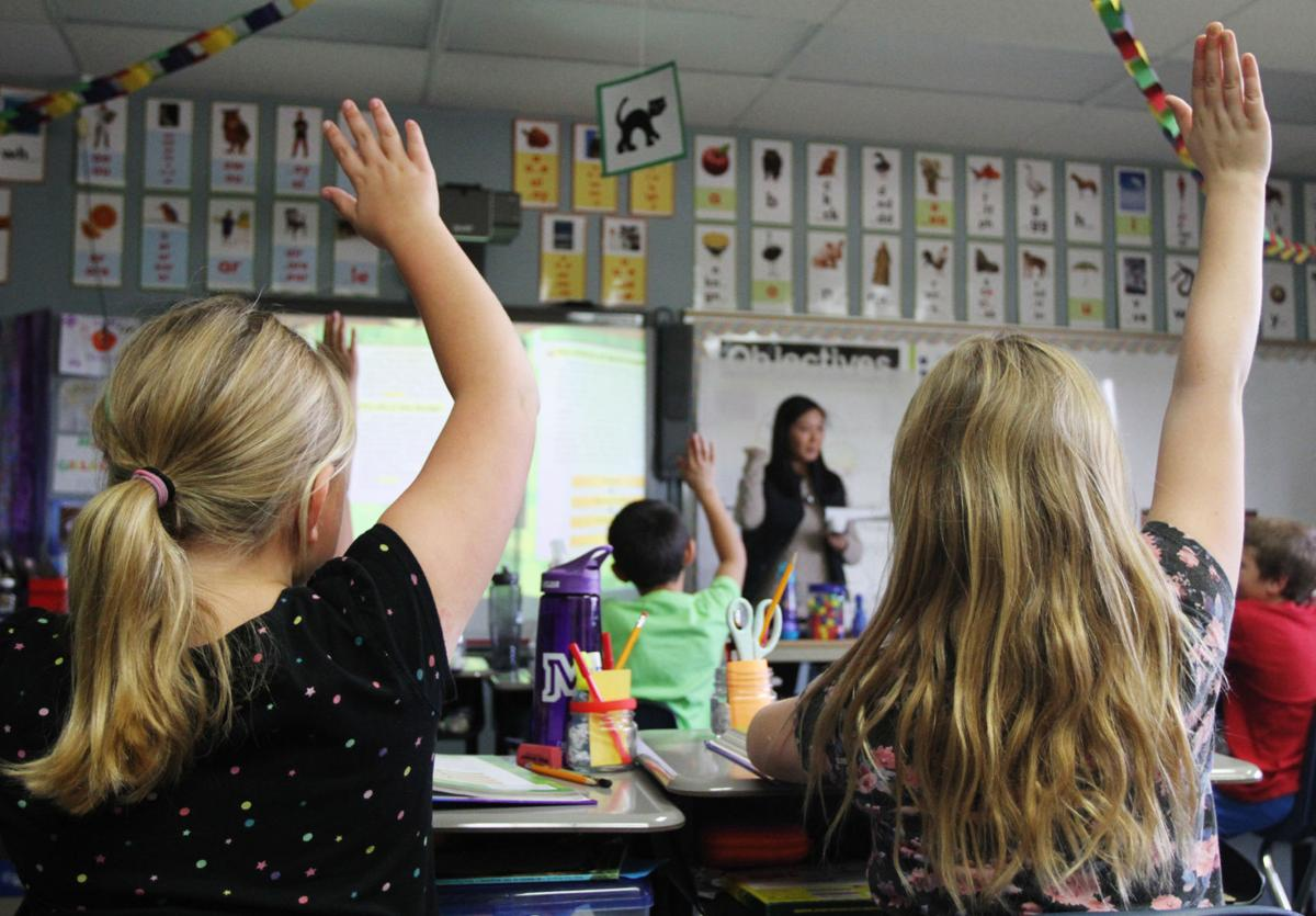 Bill would use state funds to help charter schools borrow money