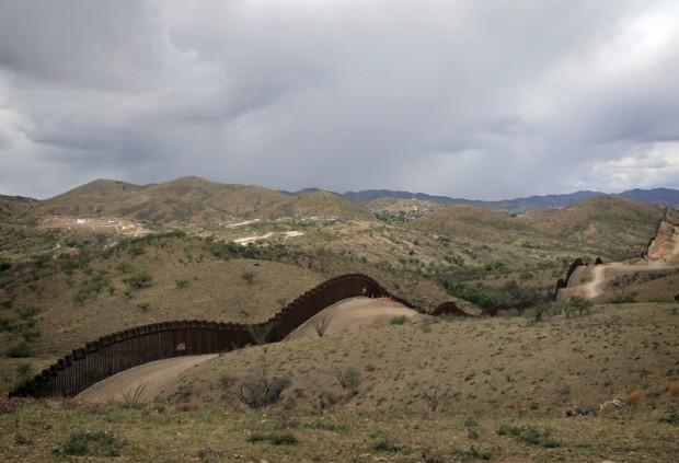 Guard set to start leaving AZ border
