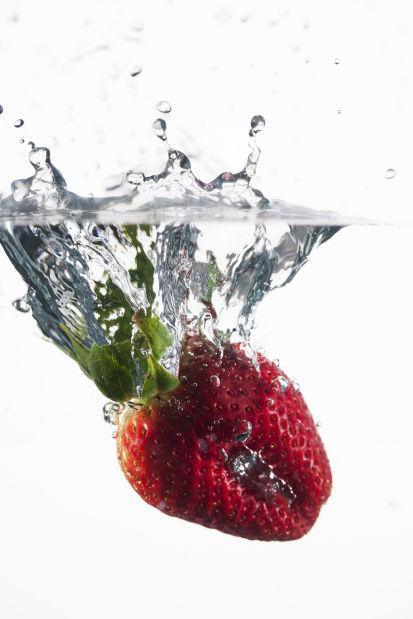 Shock your veggies, fruit to a longer life