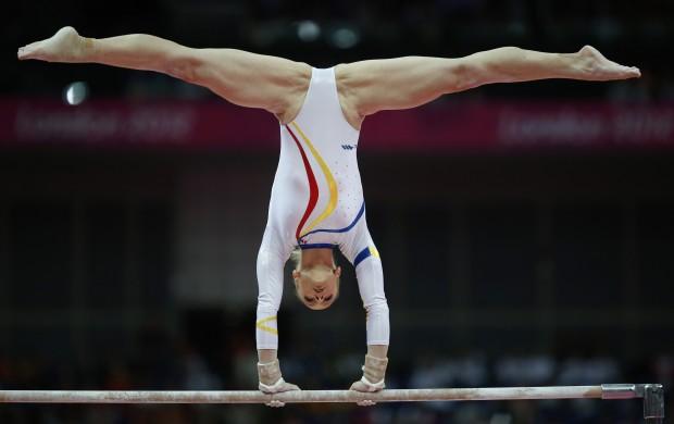 Olympic gymnastics highlights, July 29